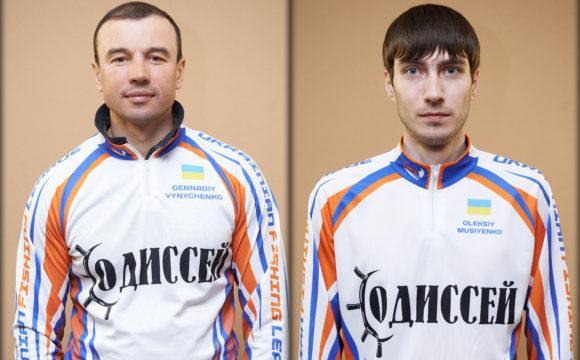 Виниченко-Мусiєнко