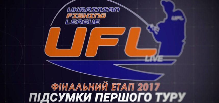 Результати фінального етапу UFL 2017