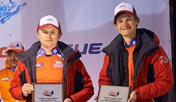Турнір UFL 2015