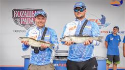 13 серпня! Не пропустіть найкращі моменти екіпажу Kodi Fishing Team!