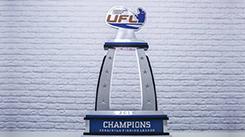 Кубок, який чекає переможців турніру UFL 2019!