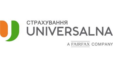 Спонсор турніру UFL 2020
